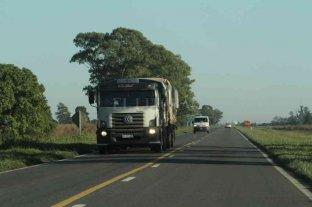 Ruta N° 34: buscan garantizar la seguridad sobre la traza urbana de Sunchales