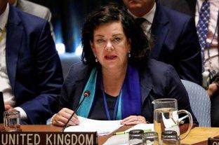 El Reino Unido nombra por primera vez a una mujer embajadora en EEUU
