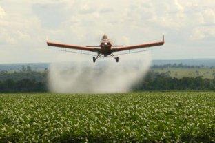 Histórico fallo judicial en Santa Fe: limitan las fumigaciones agrícolas cerca de zonas urbanas