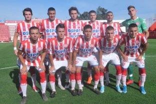 Unión goleó a River 3 a 0 en reserva
