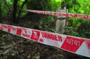 Acusan a un hombre de violar a nena de cinco años en la embajada de EEUU en India