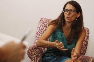 """Elizabeth Gómez Alcorta sostiene que Milagros Sala """"es una presa política"""""""