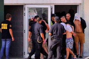 Crimen de Fernando: Pedirán la prisión preventiva para los rugbiers imputados