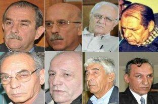 Procesan a diez ex militares y policías por delitos cometidos en la dictadura militar