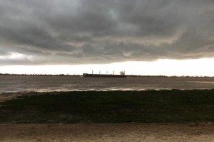 Renovaron el alerta por tormentas fuertes para Santa Fe, ¿llegará la lluvia?