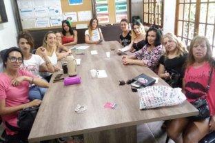Buscan crear la primera la cooperativa textil trans de Entre Ríos