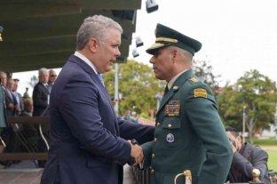 El comandante del Ejército colombiano lamentó la muerte de Popeye,sicario de Pablo Escobar