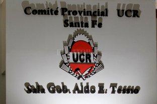 La UCR busca consolidar la unidad y encabezar una nueva coalición