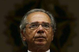 """El Ministro de Economía de Brasil llamó """"parásitos"""" a los empleados públicos"""