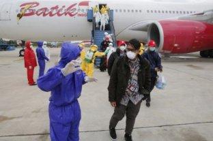 Brasil recibirá 34 repatriados desde Wuhan