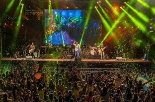 Comienza la 35° Fiesta Nacional de la Artesanía en Colón