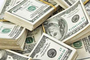 El dólar minorista cerró a $ 63,71 -  -