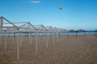 Las playas del sur de Mar del Plata se han convertido en las más exclusivas de la temporada