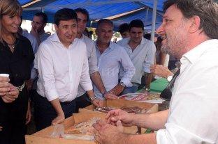 El lunes comenzará la entrega de 30 mil tarjetas Alimentar en Rosario