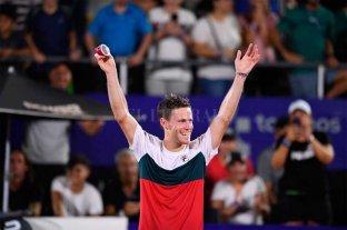 Schwartzman, escaló al puesto 13 del ranking ATP