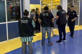 Allanaron La Bombonera tras una pelea de barras en la pileta del club