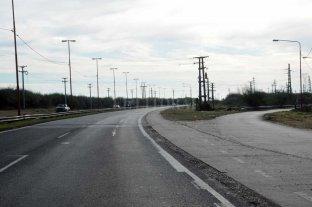 Motociclista fallecido tras siniestro vial en la Circunvalación Oeste