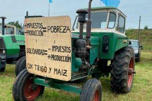 Más de 400 productores agropecuarios participan de la asamblea de San Nicolás