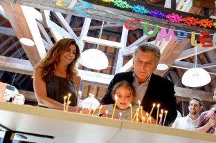 Macri cumple 61 años y es tendencia en las redes sociales