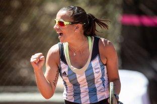 Fed Cup: Argentina avanzó al repechaje tras imponerse sobre Colombia