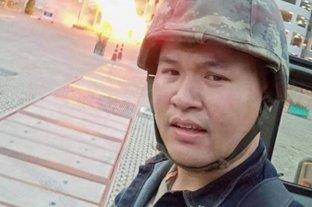 Al menos 20 muertos en un ataque a tiros de un soldado en Tailandia