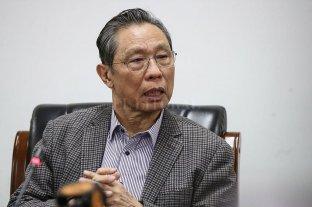 Zhong Nanshan, el médico al que China se encomienda ante el coronavirus