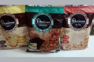 "ANMAT prohibió las galletitas ""Doninas"""