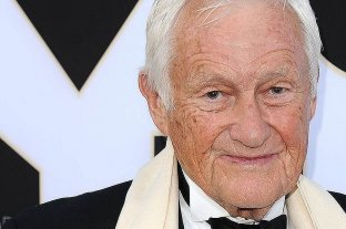 Orson Bean fallece atropellado al intentar cruzar la calle