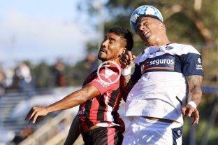 En un partido directo por la permanencia, Gimnasia y Patronato repartieron puntos