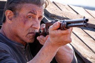 """""""Cats"""" y """"Rambo: Last Blood"""", nominadas a lo peor del cine"""