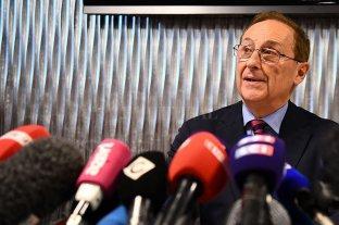 Violencia sexual en el deporte: renunció Didier Gailhaguet