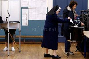 Elecciones en Irlanda: empate técnico entre las tres principales fuerzas