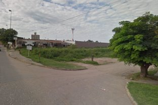 Homicidio en barrio Barranquitas