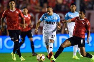 Racing e Independiente juegan el clásico de Avellaneda este domingo