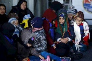 Trece migrantes murieron de frío después de cruzar la frontera turca desde Irán