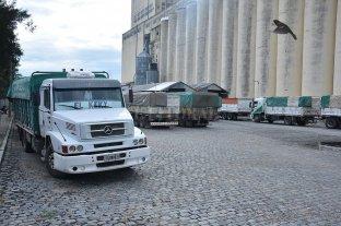 Los costos del transporte de carga subieron 2,15%