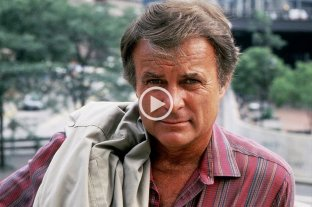 "Falleció Robert Conrad, protagonista de ""Jim West"""