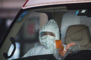 Los casos fatales por coronavirus ya superan la cantidad de muertos que dejó el brote por gripe aviar