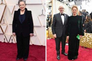 Arrancó la alfombra roja de la 92da edición de los Oscar