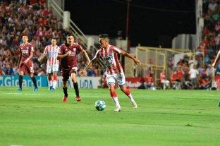 Con goles de Nacho Fernández y Rojas, River le gana a Unión en Santa Fe