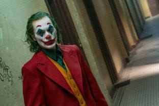 Joaquin Phoenix gana el Oscar por su dramática interpretación del Guasón