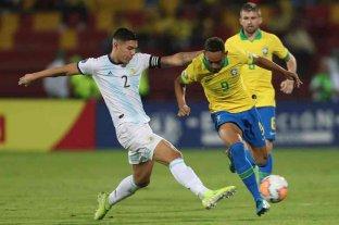 Brasil goleó a Argentina y se clasificó a Tokio