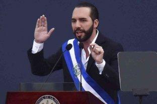 Tensión en El Salvador tras el llamado del presidente a la insurrección civil