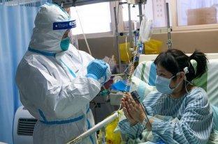 Coronavirus: un estudio reveló que el período de incubación es de hasta 24 días