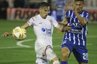 Godoy Cruz y Huracán cierran la fecha 19