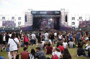 Cosquín Rock conmemorará sus 20 años en Buenos Aires