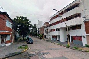 """""""Vaciaron"""" una inmobiliaria en barrio Candioti"""