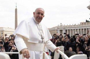 Francisco viajará en mayo a Malta como gesto a los inmigrantes