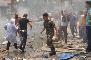 Un bombardeo sirio en Idleb mata cinco soldados turcos y recalienta la frontera