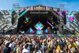 Lollapalooza dio a conocer nuevos sideshows: Yungblud, Rex Orange County, The Hu y Mika